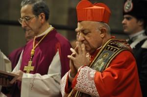 Milano, 6 Dicembre 2010 - Primi Vespri di Sant'Ambrogio