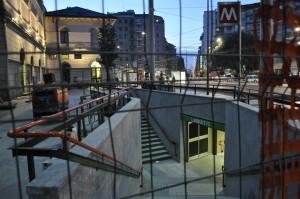 Stazione di Milano Lambrate