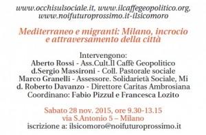 seminario migranti 28 nov 2015