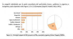 PM 10 fonti secondarie